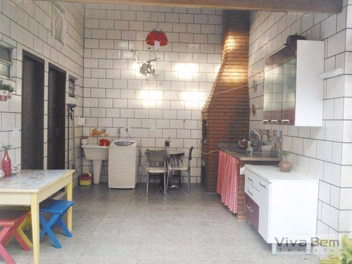 sobrado residencial à venda, vila formosa, são paulo. - so0091