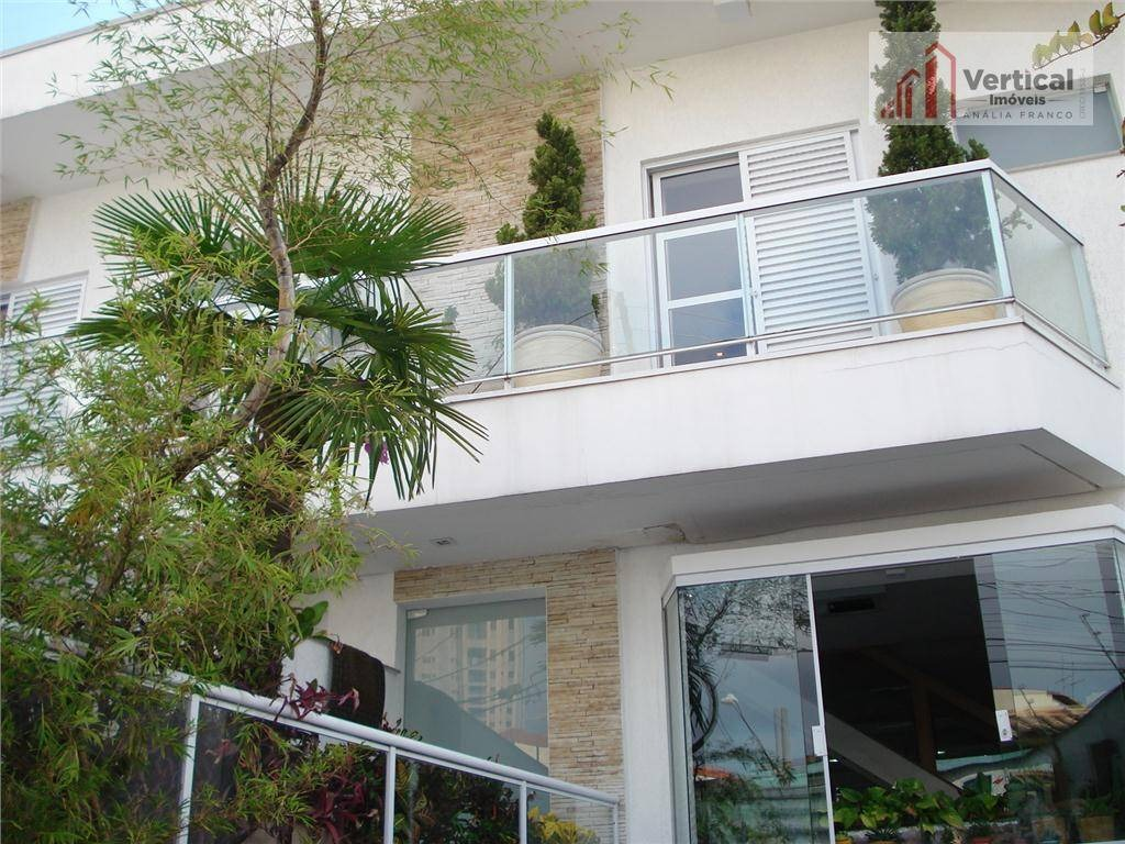 sobrado residencial à venda, vila formosa, são paulo - so0566. - so0566