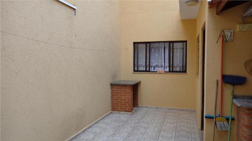 sobrado residencial à venda, vila formosa, são paulo - so11032. - so11032