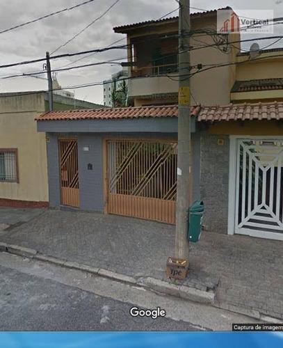 sobrado residencial à venda, vila formosa, são paulo - so1867. - so1867