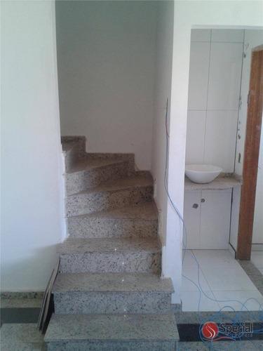 sobrado residencial à venda, vila formosa, são paulo - so3197. - so3197