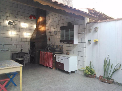 sobrado residencial à venda, vila formosa, são paulo. - so5937