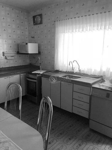 sobrado residencial à venda, vila formosa, são paulo - so6581. - so6581