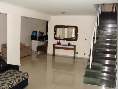 sobrado residencial à venda, vila formosa, são paulo - so9362. - so9362