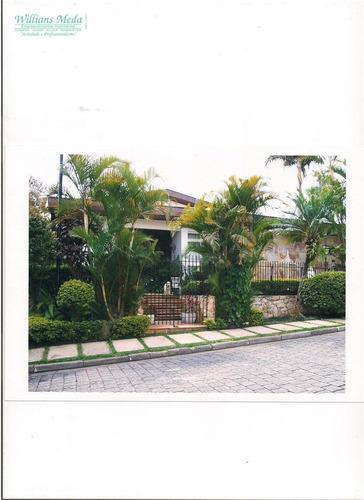 sobrado residencial à venda, vila galvão, guarulhos - so0140. - so0140