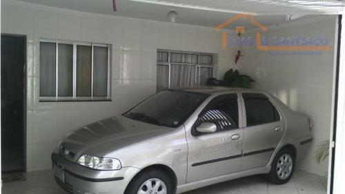 sobrado residencial à venda, vila guarani(zona sul), são paulo - so0134. - so0134