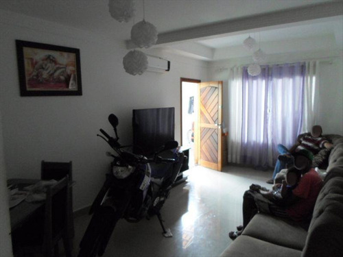 sobrado residencial à venda, vila guilhermina, praia grande. - codigo: so0043 - so0043