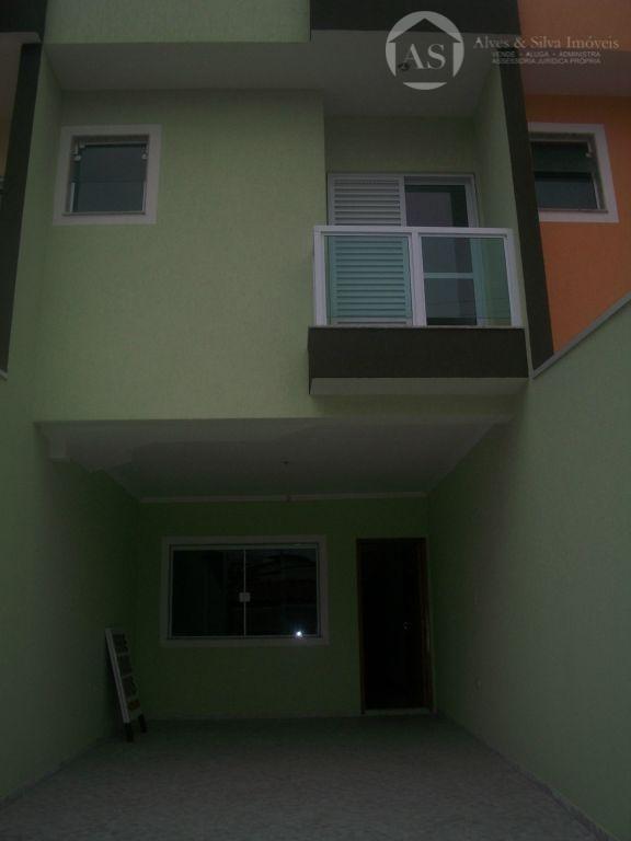 sobrado  residencial à venda, vila guilhermina, são paulo. - codigo: so0219 - so0219