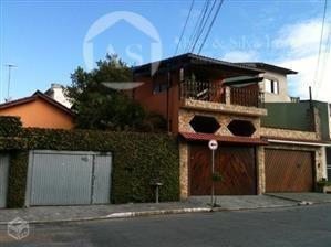 sobrado  residencial à venda, vila guilhermina, são paulo. - codigo: so0343 - so0343
