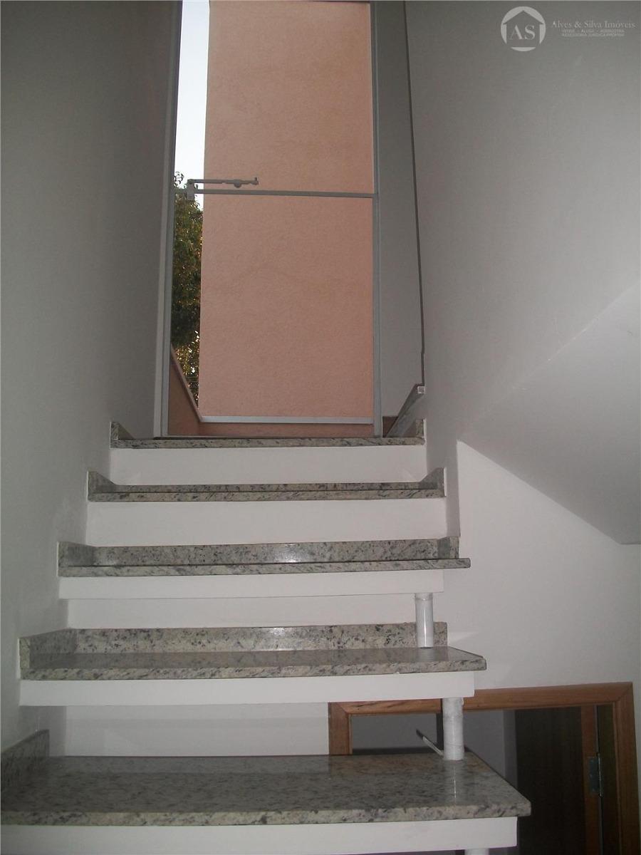 sobrado residencial à venda, vila guilhermina, são paulo. - codigo: so0488 - so0488