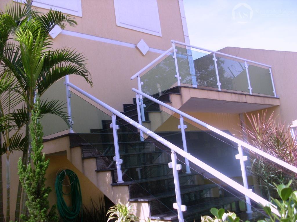 sobrado residencial à venda, vila guilhermina, são paulo. - codigo: so0690 - so0690