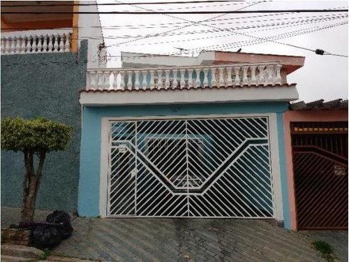 sobrado residencial à venda, vila guilhermina, são paulo. - so0277