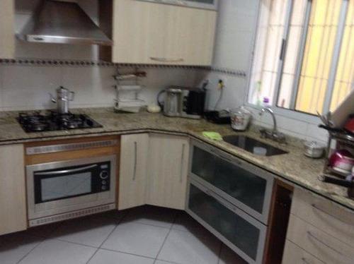 sobrado residencial à venda, vila guilhermina, são paulo. - so0291