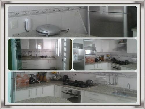 sobrado residencial à venda, vila guilhermina, são paulo - so11576. - so11576
