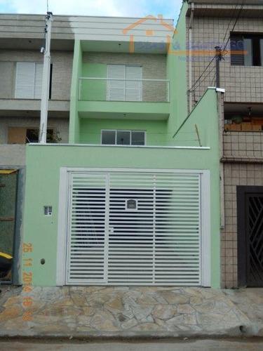 sobrado residencial à venda, vila gumercindo, são paulo - so0021. - so0021