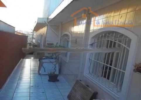 sobrado residencial à venda, vila gumercindo, são paulo - so0048. - so0048
