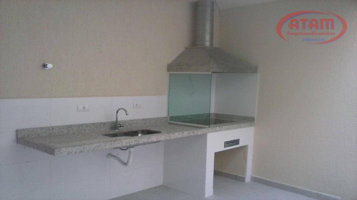 sobrado residencial à venda, vila gustavo, são paulo - so0009. - so0009