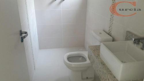 sobrado residencial à venda, vila gustavo, são paulo. - so0242