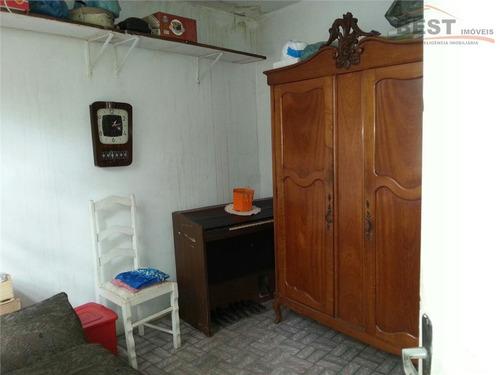 sobrado  residencial à venda, vila ipojuca, são paulo. - so0429