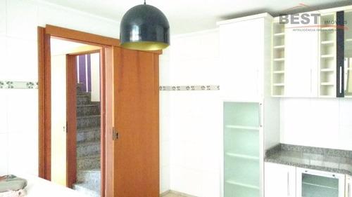 sobrado residencial à venda, vila ipojuca, são paulo. - so1316