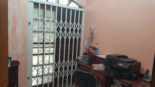 sobrado residencial à venda, vila ivone, são paulo. - codigo: so0138 - so0138