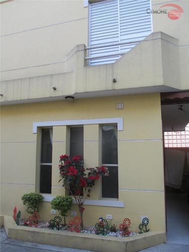 sobrado  residencial à venda, vila jacuí, são paulo. - so0026