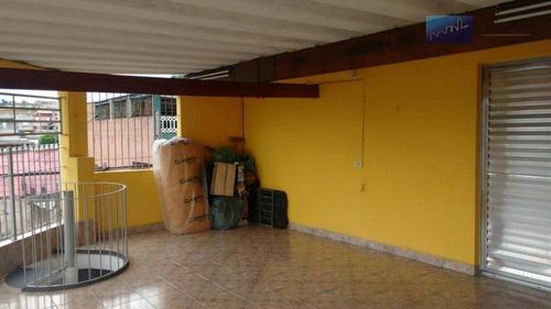 sobrado residencial à venda, vila jacuí, são paulo. - so0637
