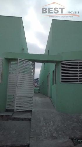 sobrado residencial à venda, vila joão batista, são paulo. - so1570