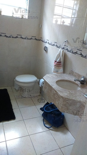 sobrado residencial à venda, vila lageado, são paulo - so0594. - so0594