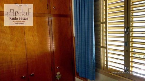 sobrado residencial à venda, vila leopoldina, são paulo. - so0017