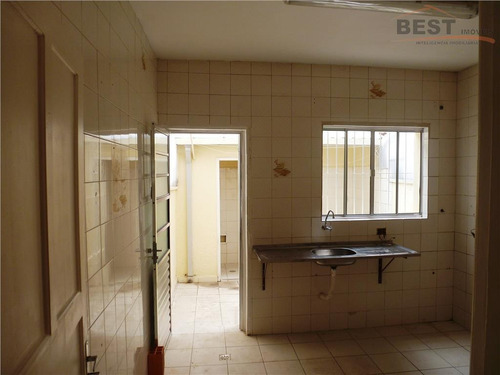 sobrado residencial à venda, vila leopoldina, são paulo. - so1199