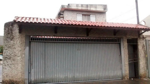 sobrado residencial à venda, vila libanesa, são paulo. - so0030