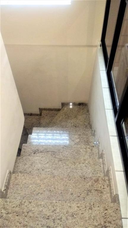 sobrado residencial à venda, vila libanesa, são paulo. - so1281