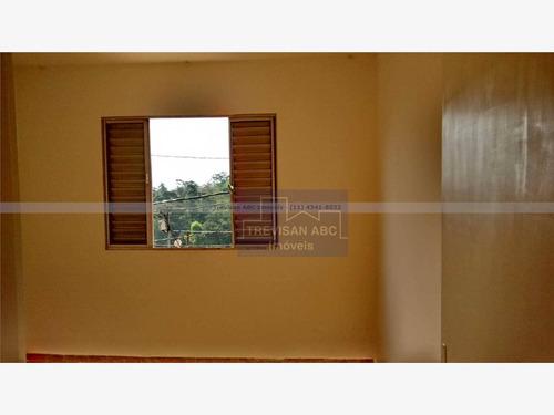 sobrado residencial à venda, vila lutécia, santo andré - so0473. - so0473