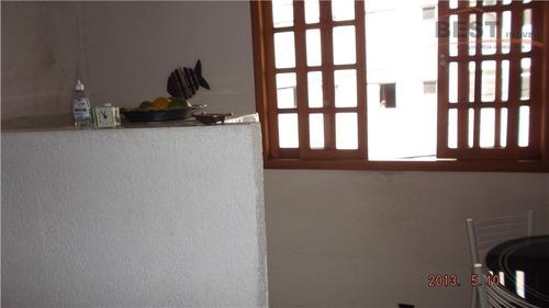 sobrado residencial à venda, vila madalena, são paulo. - so0540