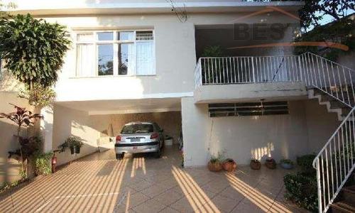 sobrado residencial à venda, vila madalena, são paulo. - so1214