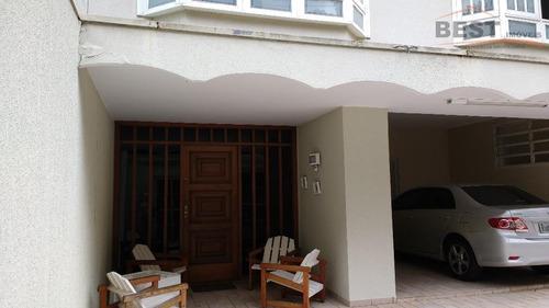 sobrado residencial à venda, vila madalena, são paulo. - so1270