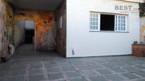 sobrado residencial à venda, vila madalena, são paulo. - so1547
