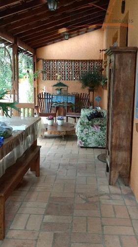 sobrado residencial à venda, vila madalena, são paulo. - so1594