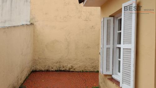 sobrado residencial à venda, vila madalena, são paulo. - so1598