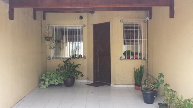 sobrado residencial à venda, vila mangalot, são paulo. - so2294