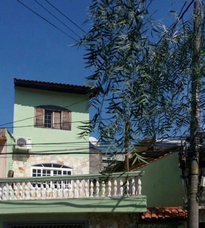 sobrado residencial à venda, vila mangalot, são paulo. - so3407
