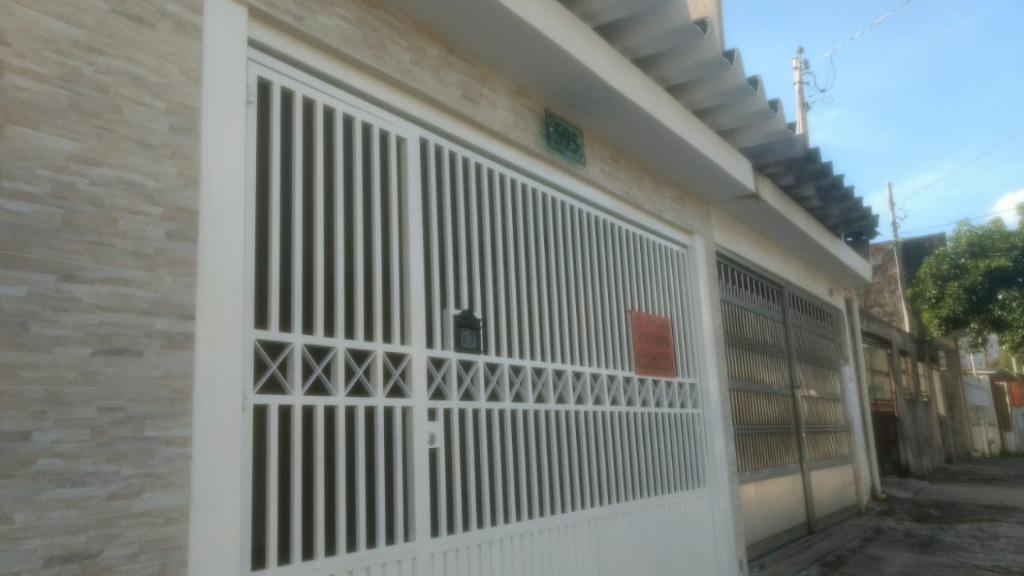 sobrado residencial à venda, vila mangalot, são paulo. - so3748