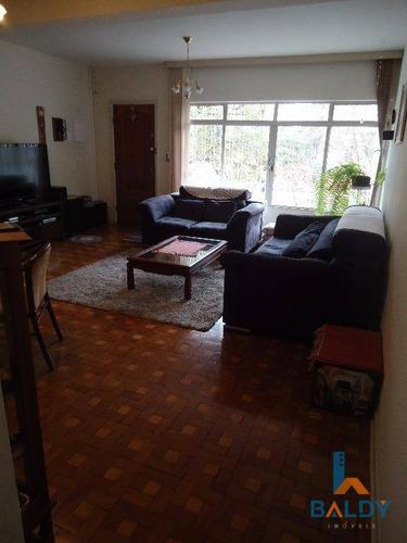 sobrado residencial à venda, vila mariana, são paulo. - so0006