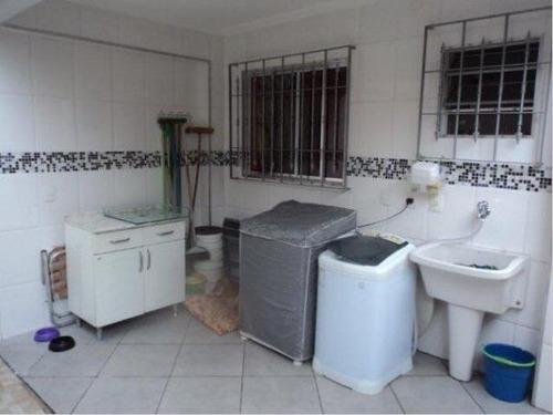 sobrado residencial à venda, vila marieta, são paulo. - so0296