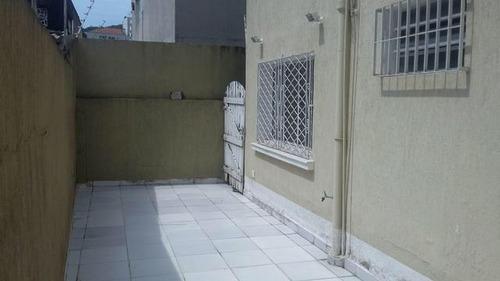 sobrado residencial à venda, vila matias, santos - ra0001. - so0233