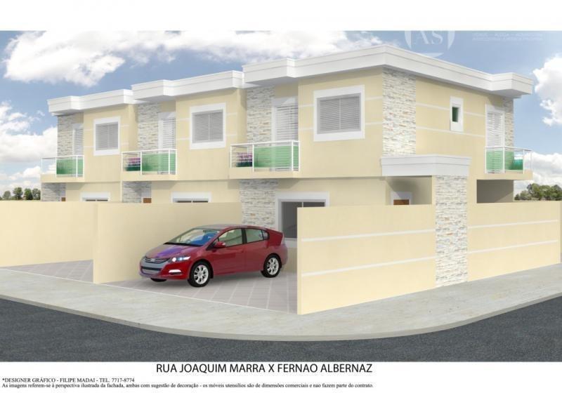 sobrado  residencial à venda, vila matilde, sao paulo. - codigo: so0233 - so0233