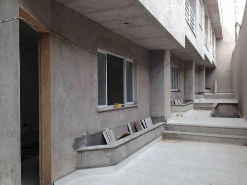sobrado  residencial à venda, vila matilde, são paulo. - codigo: so0267 - so0267