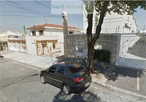 sobrado residencial à venda, vila matilde, são paulo - so0097. - so0097
