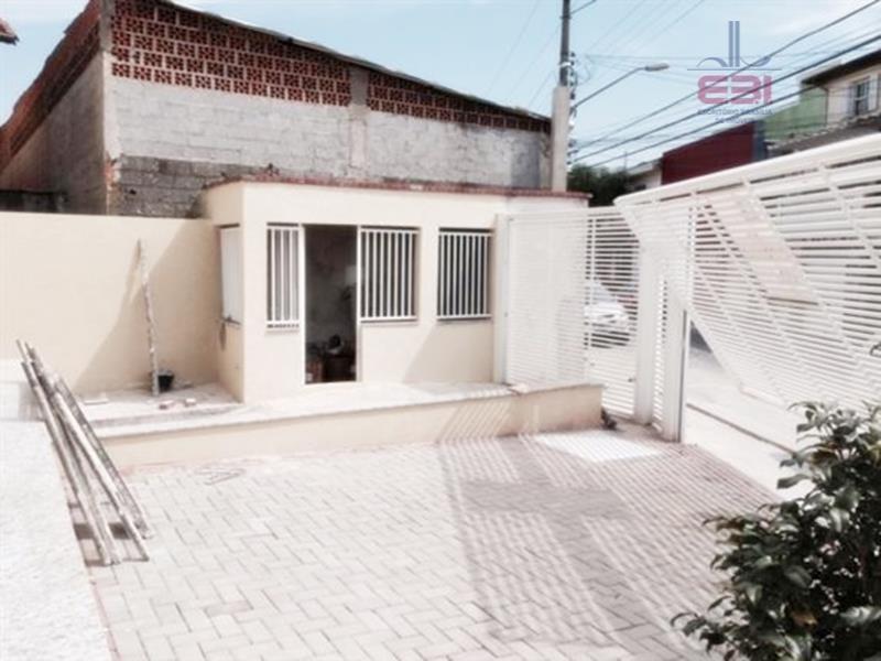 sobrado residencial à venda, vila mazzei, são paulo. - so0526